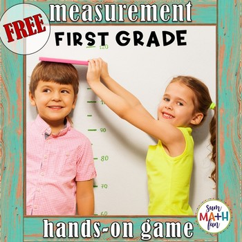 FREE Measurement Game