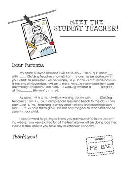 Teacher Letter To Student from ecdn.teacherspayteachers.com