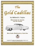 FREE Mini-Guide for Juniors: The Gold Cadillac Workbook