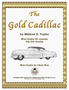 FREE Mini-Guide for Juniors:  The Gold Cadillac Interactive