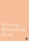 FREE Modelling Book Covers/ Cover Pages/ A3 Title Pages