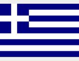 FREE - Modern Greece Flag