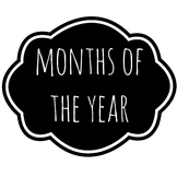 FREE Months of the Year Powerpoint