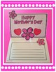 FREE Mother's Day Pop Up Card