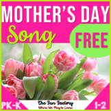 FREE Mother's Day Song