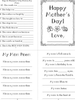FREE Mother's Day Freebie 150 Followers!!