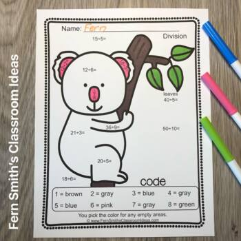 FREE Multiply With One and Zero A Quick and Easy Center and Printables