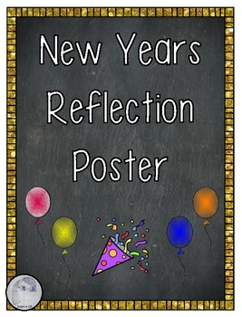 FREE- My New Year's Resolutions