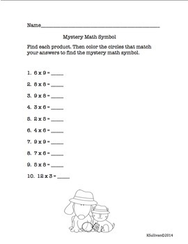 Free Downloads Fall Math Printables! Early Finishers! Worksheets!