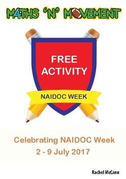 FREE NAIDOC Week 2017 Activity