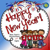 FREE New Year 2016