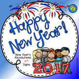 FREE New Year 2017