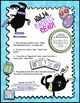Easter Reading Activities PreK Kindergarten 1st Game Board   CVC CVCe FREE