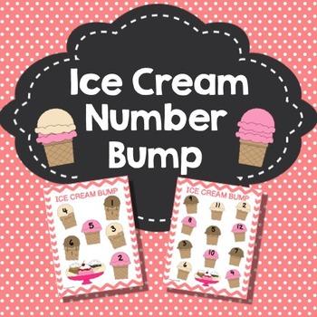 FREE Number Bump