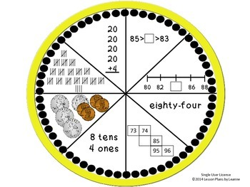 *FREE* Number Sense Puzzles