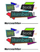 FREE! Number of the Day Book