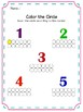 FREE Numbers 1-10 Activity Worksheets