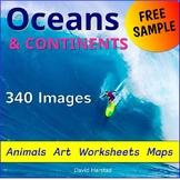 FREE - Ocean Animals