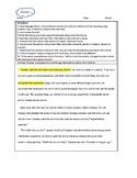 FREE Ohio Air Test Practice Passage Analysis