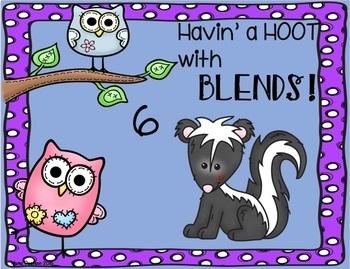 FREE Owl S Blends Digital Centers