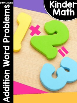 FREE PREVIEW: KinderMath® Unit 11