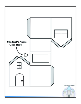 3d Cities Worksheets & Teaching Resources | Teachers Pay