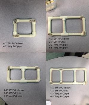 FREE PVC Patterns