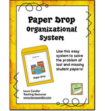 FREE Paper Drop System