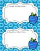 FREE Parent Contact Log and Positive Post Cards Set