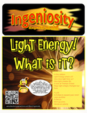 FREE Partial preview Ingeniosity: Light Energy (New hands-