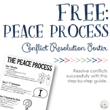 FREE: Peace Process for Conflict Resolution