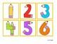 FREE Pencil Calendar Set