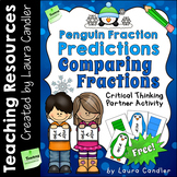 FREE Comparing Fractions Activity