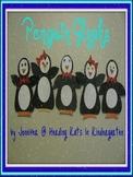 FREE Penguin Glyph