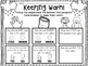 FREE Penguin Science Experiment - Blubber Glove - Directions and Recording Sheet