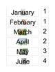 FREE Perpetual Calendar File