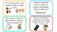 FREE Persuasive Task Cards- Upper Primary