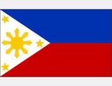 FREE - Philippines Flag