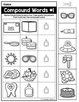 Superb image in phonemic awareness printable games