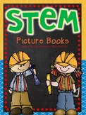 STEM Picture Book List