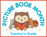 FREE Picture Book Month Teacher's Guide