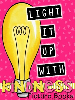 FREE Picture Book List About Kindness