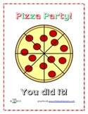 {FREE!} Pizza Party Incentive
