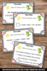 FREE Place Value Task Cards 5th 6th Grade Math Distance Learning Packet Games