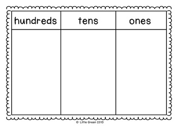 Ks2 place value resources | teaching ideas.