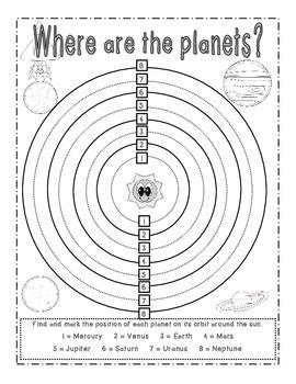 [FREE] Planet Tracker