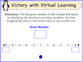 FREE Plot a Point on a Number Line