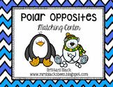 FREE~ Polar Opposites Center