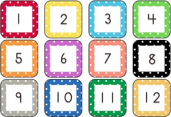 picture about Printable Classroom Calendar identify Calendar