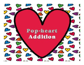 FREE Pop-Heart Addition